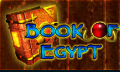 Онлайн игровой аппарат Book of Egypt (Книга Египта)